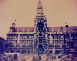0691 - Town hall of Munich2